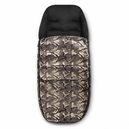 Накидка для ног для коляски Cybex PRIAM Butterfly