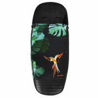 Накидка для ног для коляски Cybex PRIAM Birds of Paradise
